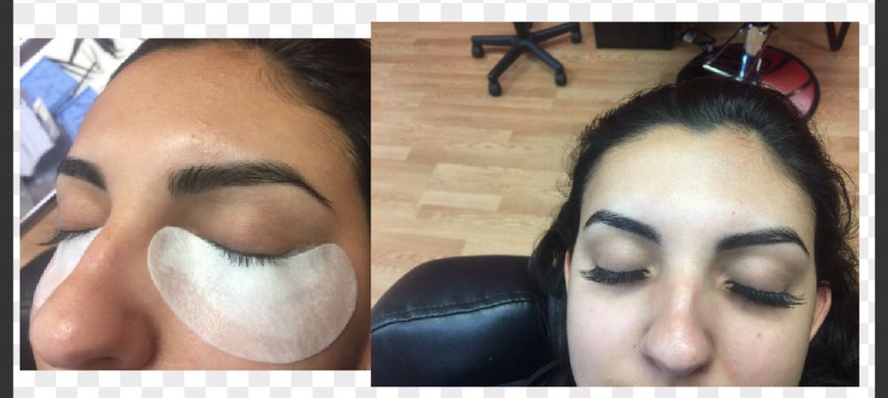 Eyebrows Threading And Lashes With Maha Yelp