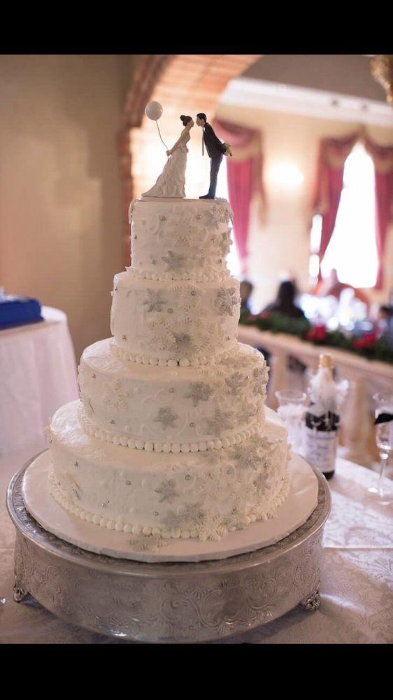 Esperanza's Cake Shop: 827 Acacia Ave, Alamo, TX