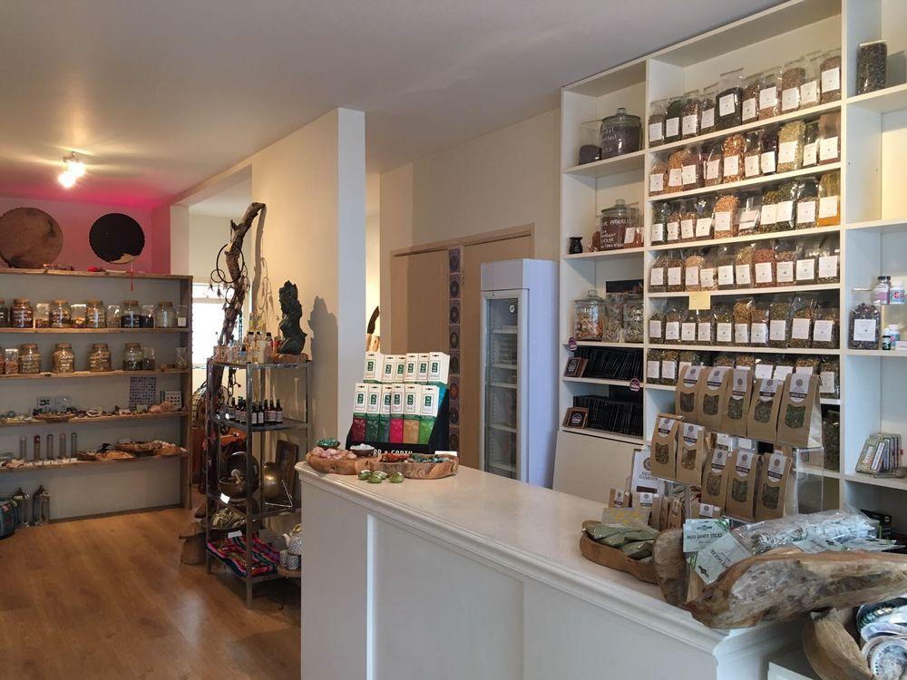 herbal spirit smartshop den haag - yelp
