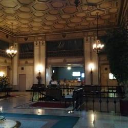 Leland Hotel Bar Bars 400 Bagley St Downtown Detroit Detroit