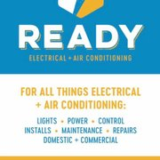 Ready Electrical and Air Conditioning - Get Quote - Heating & Air ...