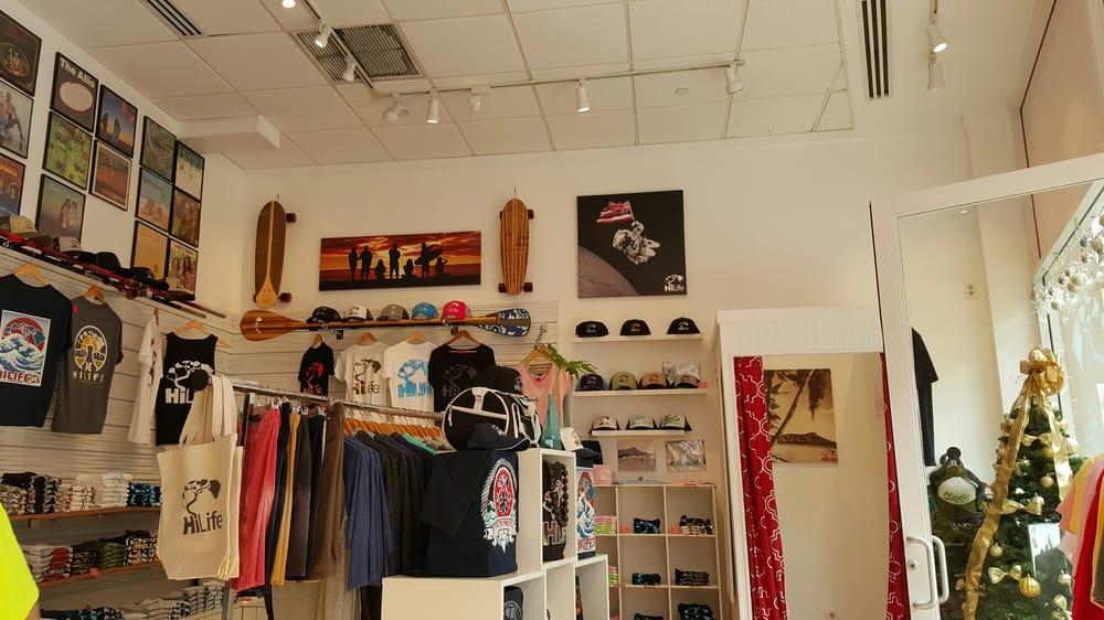 HiLife Store