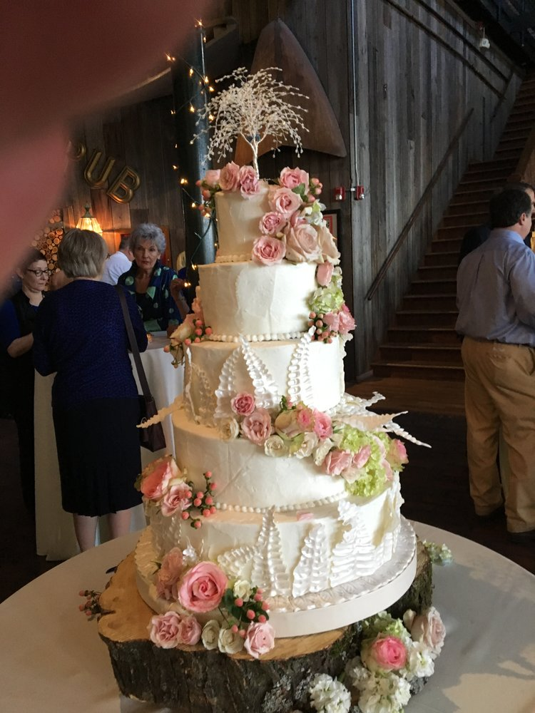 Take the Cake By Kay