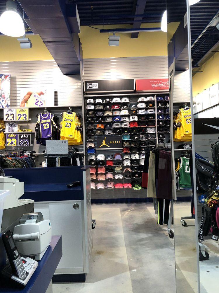 73b39e89bfb Champs Sports - 18 Reviews - Sporting Goods - 1640 Camino Del Rio N ...