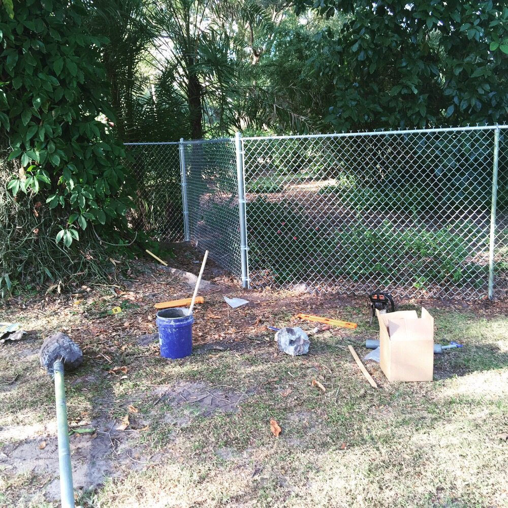 Osofla Fencing and Landscaping: Bartow, FL
