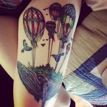 Love Hate Tattoo - 19 Photos & 24 Reviews - Tattoo - 47 State St ...