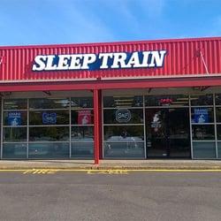 Sleep Train Mattress Centers 10 s Furniture