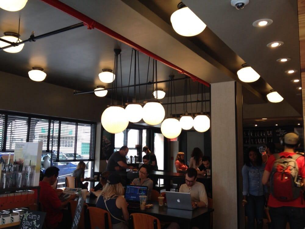 Astoria Coffee Yelp