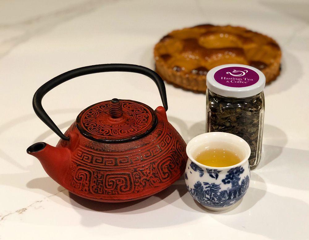 Social Spots from Hastings Tea & Coffee