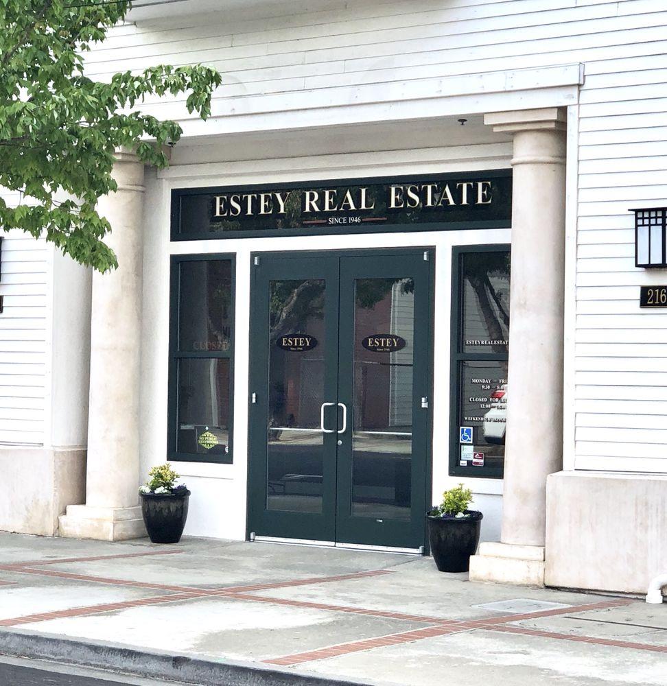 Zillow Real Estate Ct: Estey Real Estate Benicia