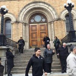 Photo of St Aloysius Church - Washington, DC, United States.