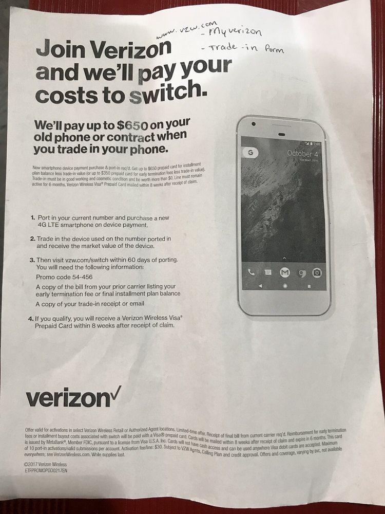 Verizon - 12 Reviews - Mobile Phones - 11409 Midlothian Tpke