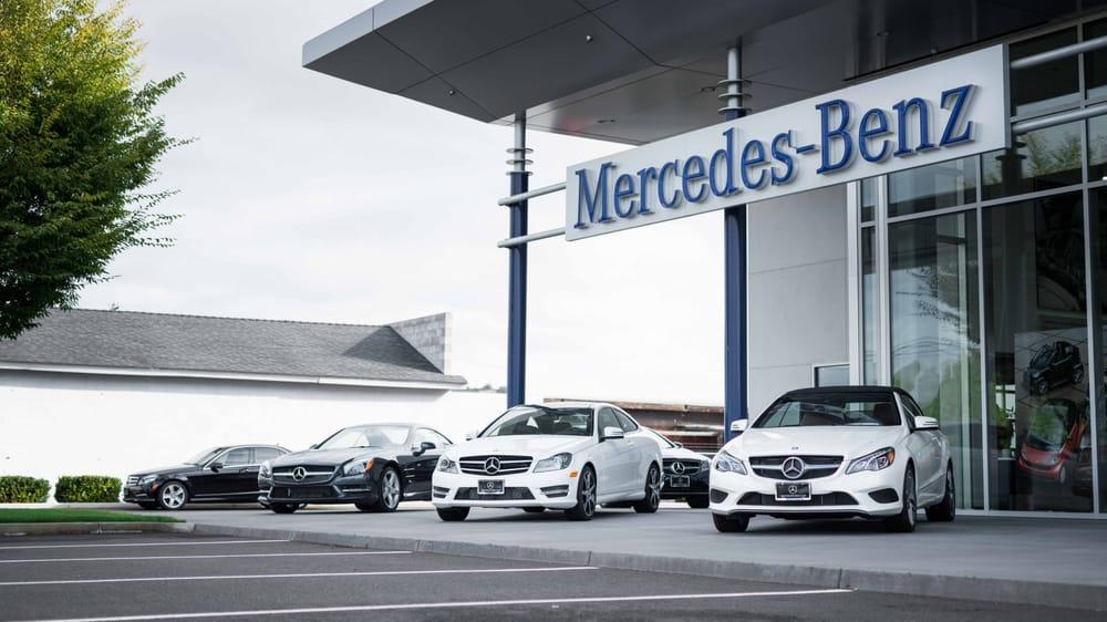 Mercedes benz of medford 29 photos 15 reviews for Mercedes benz of medford