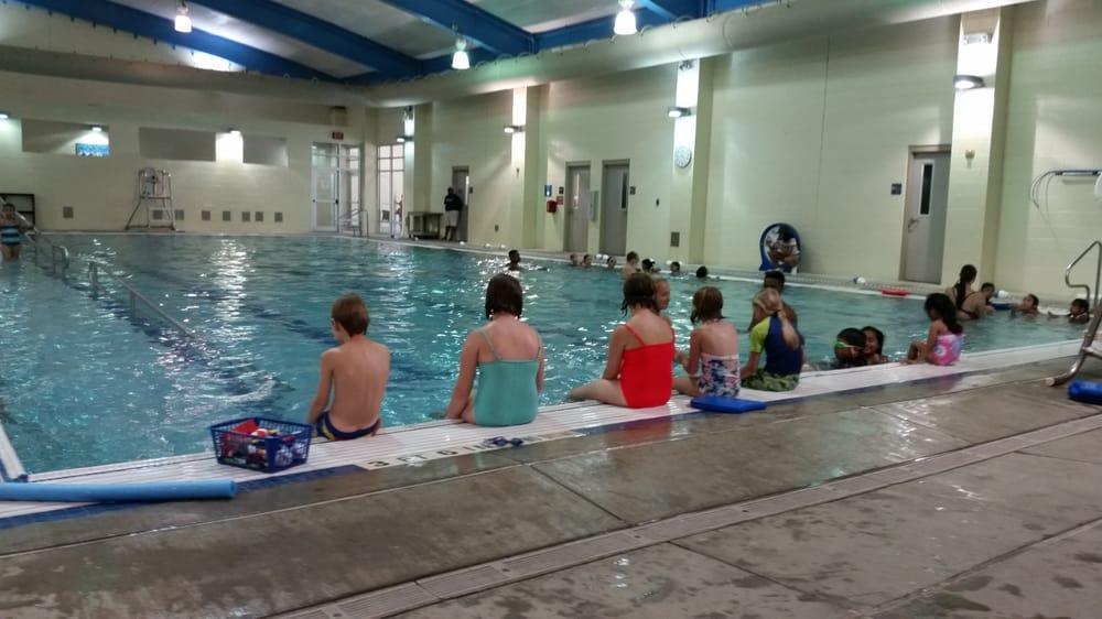 Frances Meadows Aquatic Center Swimming Pools 1545 Community Way Gainesville Ga Phone