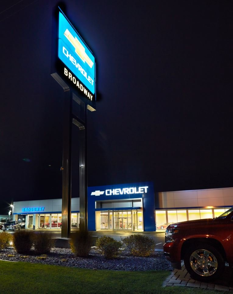 Photo Of Broadway Automotive   Green Bay, WI, United States. Welcome To  Broadway