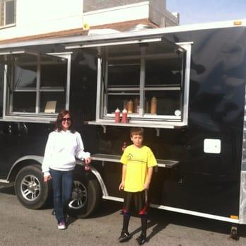 Tri Cities Tn Food Trucks