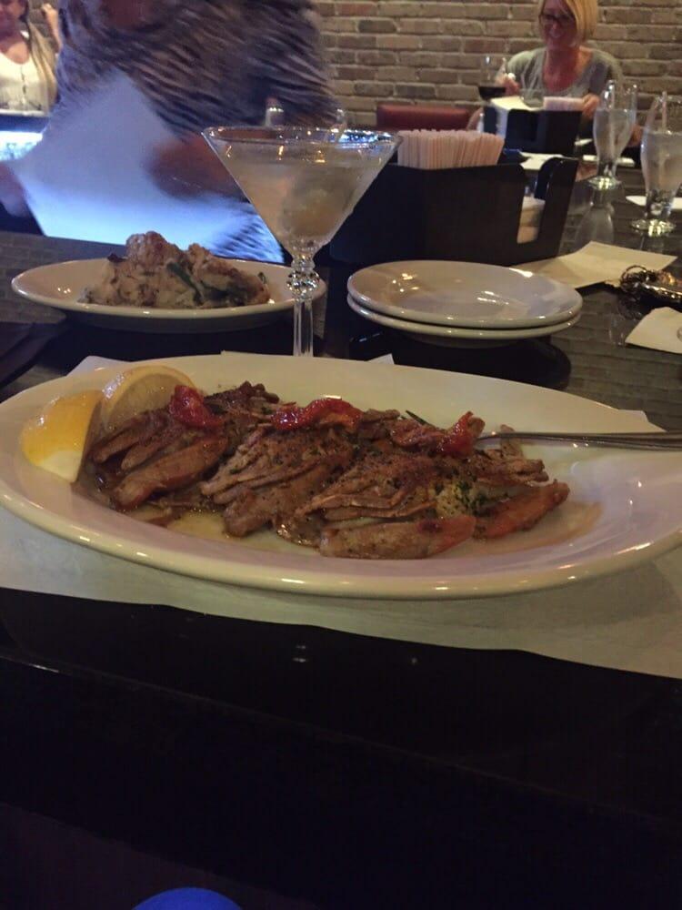 Seafood Restaurants Gibsonia Pa