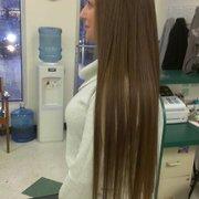 Photo Of Japanese Hair Straightening Salon