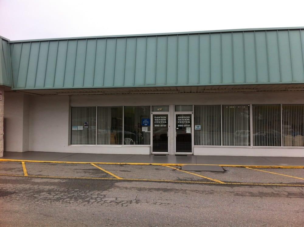 Dawson Senior Center: 741 Forrester Dr SE, Dawson, GA