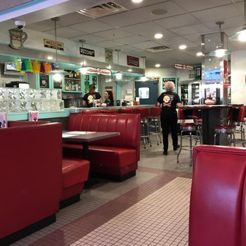 Photo Of Airport Diner Manchester Nh United States