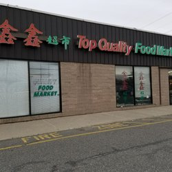 Top Quality Food Market Parsippany