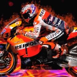 rick case honda powerhouse - 31 photos & 10 reviews - motorcycle