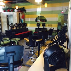 in style hair salon avalon park atmosphere hair salon hairdressers avalon park 6884