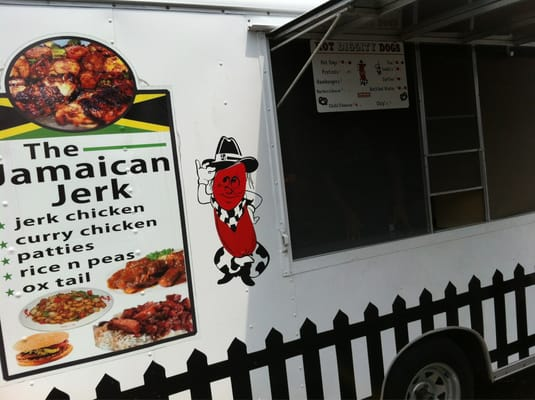 The Jamaican Jerk Imported Food 454 498 Loyola Ave Central