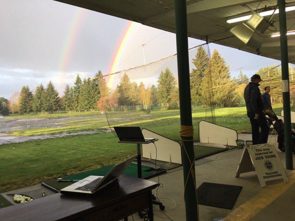 Vanco Golf Range: 703 N Devine Rd, Vancouver, WA
