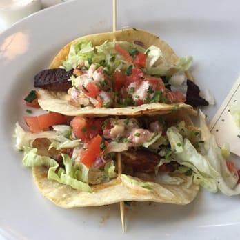 Big Fish Grill Restaurant Coastal Highway Rehoboth Beach De