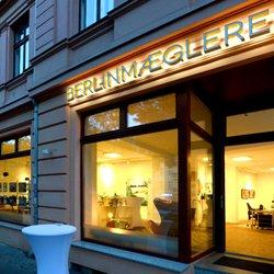 Berlinmaegleren - 19 Fotos - Makler - Prenzlauer Allee 234 ...