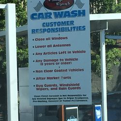 Clean finish car wash car wash 2135 caton way sw olympia wa photo of clean finish car wash olympia wa united states solutioingenieria Image collections