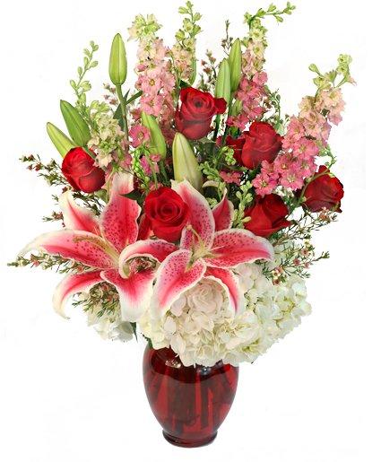 A Cottage Florist & Gifts: 211 E Tarrant St, Bowie, TX