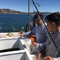 Photo Of Flying Fish Sportfishing Avila Beach Ca United States