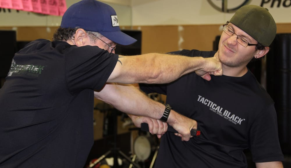 REACT Defense Systems/Krav Maga of Glendale