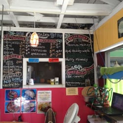 Ali I Buzz 34 Fotos Coffee Shop 75 5669 Alii Dr Kailua Kona Hi Vereinigte Staaten