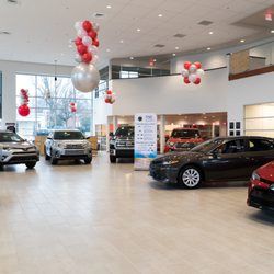 Photo Of Conicelli Toyota Springfield Pa United States