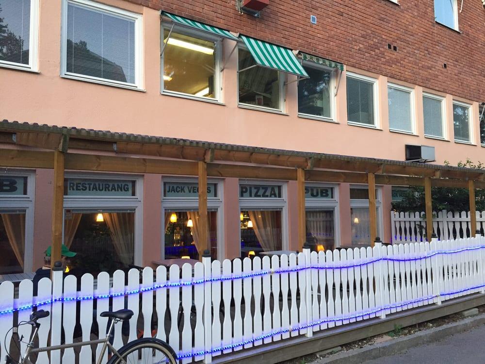 Restaurang Västertorg