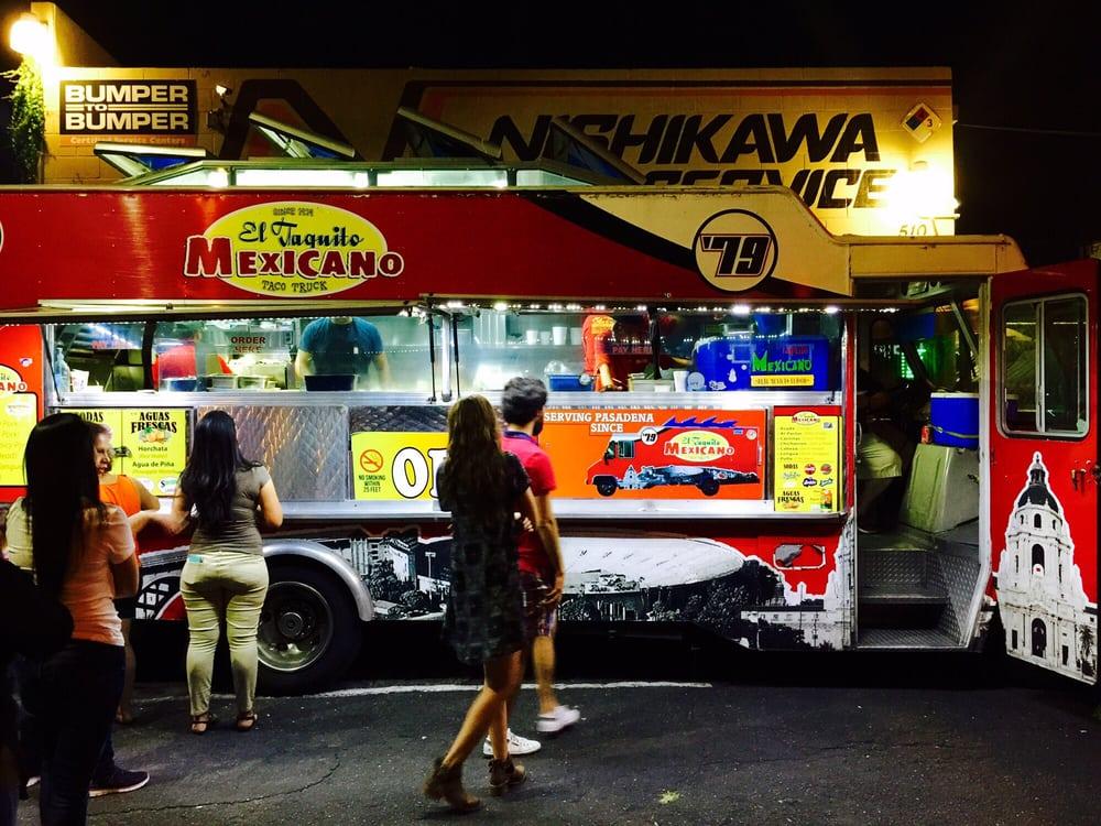 Fair Oaks Food Truck