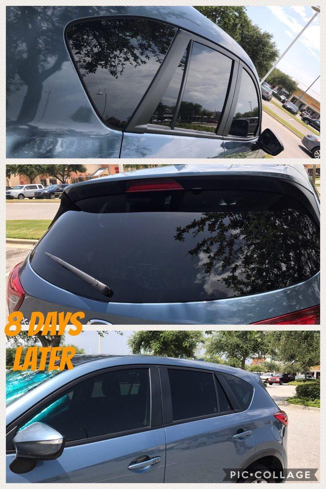 Webster's Window Tinting: 608 Beal Pkwy, Fort Walton Beach, FL