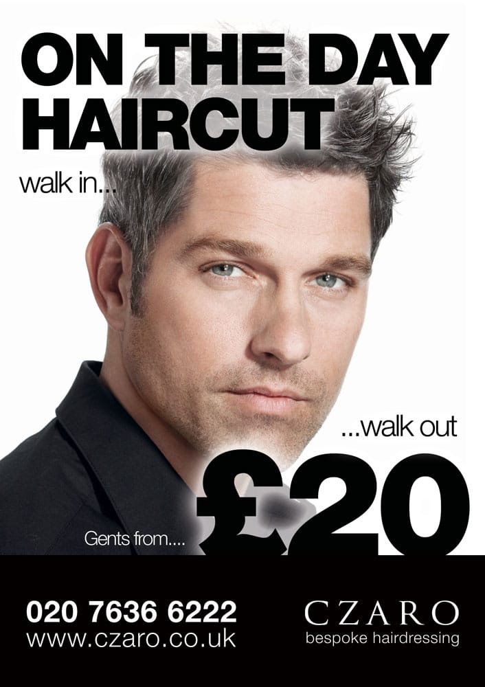 Mens Haircut Walk In Stand By Appointment From Only 20 Yelp