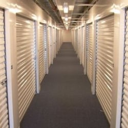 The Lock Up Self Storage - Self Storage - 1355 Industrial