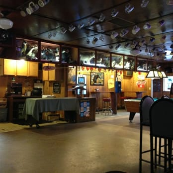 Chit Chat Bar Grill & Resort - Bars - 15578W County Rd F