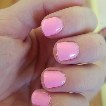 Photo Of Nails For You Midwest City Ok United States Worst Manicure