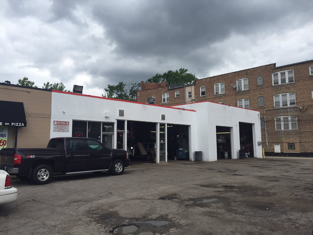 Mike & Sons Auto Service: 6333 Ogden Ave, Berwyn, IL