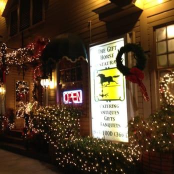 Gift Horse Restaurant - 35 Photos & 23 Reviews - Buffet - 209 W ...