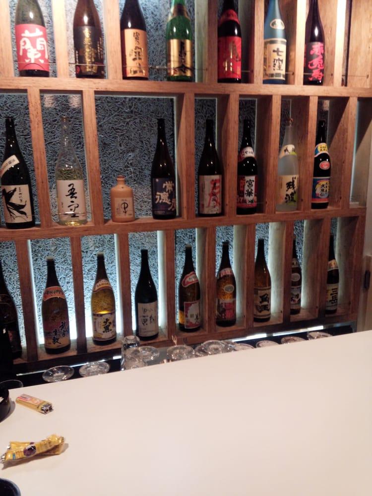 Shochu Bar Yamada