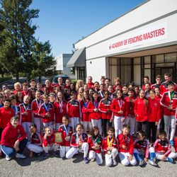 Academy Of Fencing Masters - 2019 All You Need to Know
