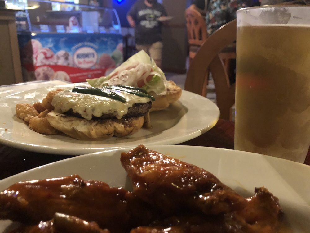 Brew n Burger: 28530 US Hwy 19 N, Clearwater, FL