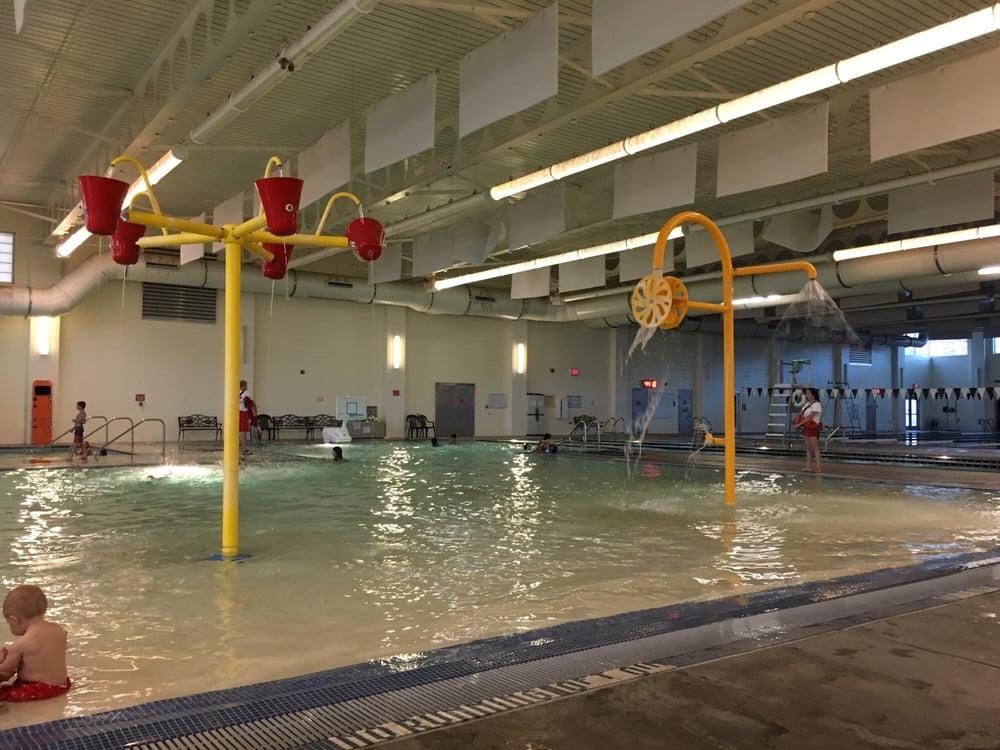 Rio Rancho Aquatic Center